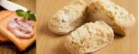 Biscotti, cererali, muesli e fette biscottate